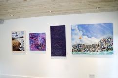 exhibition view ©the artists